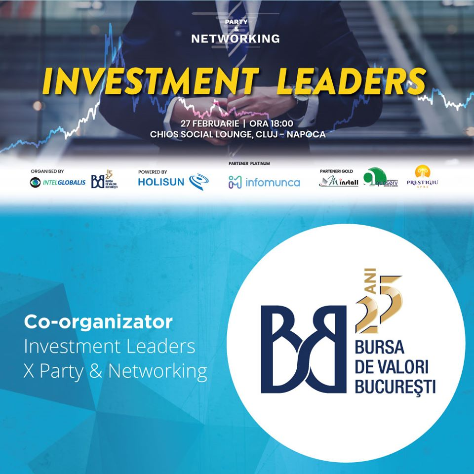 Investment Leaders Cluj Napoca